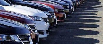 ادعای واردات متخلفانه ۱۰۰ هزار ماشین صحت ندارد / وزارت صنعت