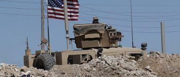اخباری از شروع به کار آمریکا جهت ساخت فرودگاه نظامی در شمال سوریه